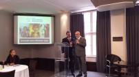 Banco de Alimentos é case de evento que marcou o Dia Mundial da Propriedade Intelectual
