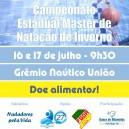 Campeonato Master de Natação