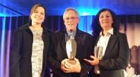 Fundação dos Bancos Sociais da FIERGS é vencedora do Prêmio Boas Ideias de Sustentabilidade
