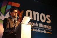 15 anos Banco de Alimentos de Porto Alegre