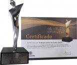 Bancos Sociais recebem premiação da ABRH Nacional
