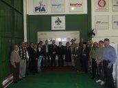 União dos Escoteiros do Brasil é homenageada pela Rede de Bancos de Alimentos
